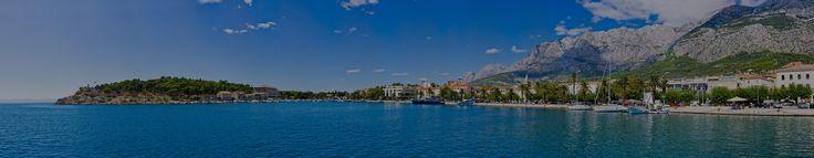 Baska voda boot mieten http://www.makarska-yachting.com/de/boot-mieten-makarska/ Makarska Riviera und war durch und durch den Tourismus seit der Mitte des zwanzigsten Jahrhunderts .Makarska ist eine touristische geprägte Stadt, Zentrum.