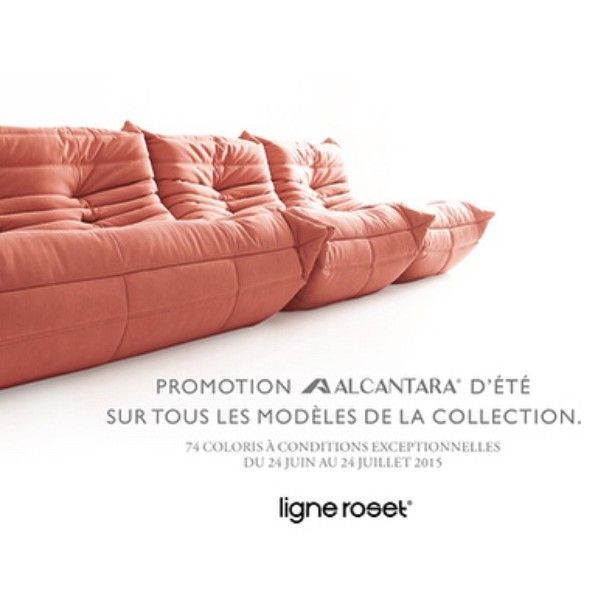 88 best images about ligne roset togo on pinterest furniture couch and design - Togo ligne roset ...