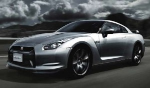 2012 Nissan GTR Premium. One of the greatest car ever. Not very expensive by measures of supercars but very, very powerful and fast