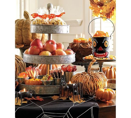153 Best Pottery Barn Fall And Halloween Images On Pinterest   Pottery Barn  Fall, Fall And Fall Decorating