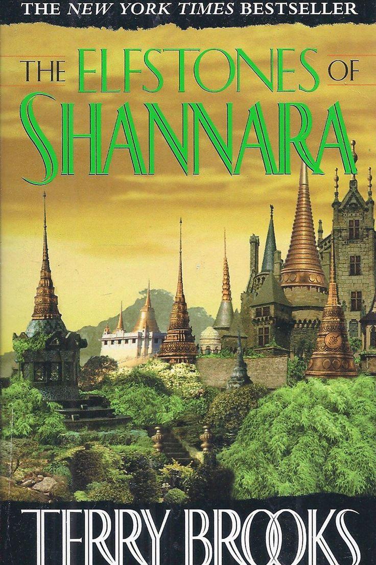 The Elfstones of Shannara TV series!!!
