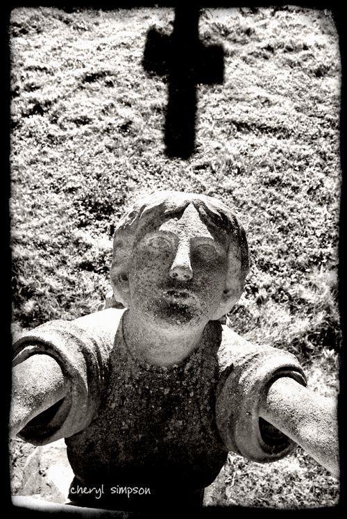 Holy Cross Cemetery, Colma, CA