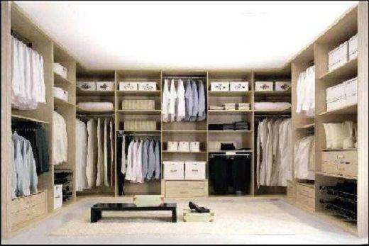 diseño de vestidores modernos  diseño de vestidores ...