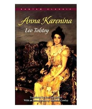what makes anna karenina a classic For 25 years professor gary saul morson has brought classic works of russian literature to life russian lit — live story tools share this story morson likes to point out that in works such as anna karenina and war and peace — as in real life — most people's lives are not.