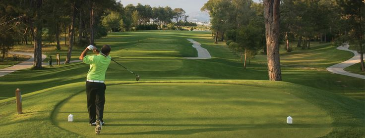 #GloriaSerenityResort #Belek #Turkey #GolfBreaks #LuxuryGolfTravel http://www.elegantgolfresorts.com/luxury-destinations/golf-holidays-in-turkey/belek/gloria-serenity-resort