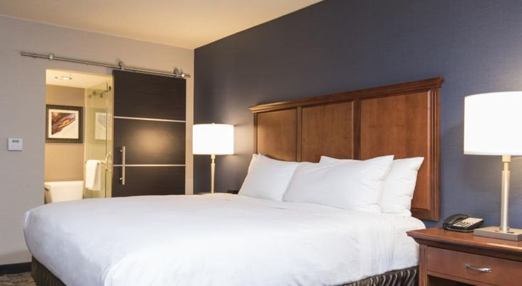 DoubleTree by Hilton Schenectady Schenectady Within walking distance of Union College and Proctor's Theater, this hotel located in Schenectady, New York features an on-site restaurant, an indoor pool and a fitness centre.
