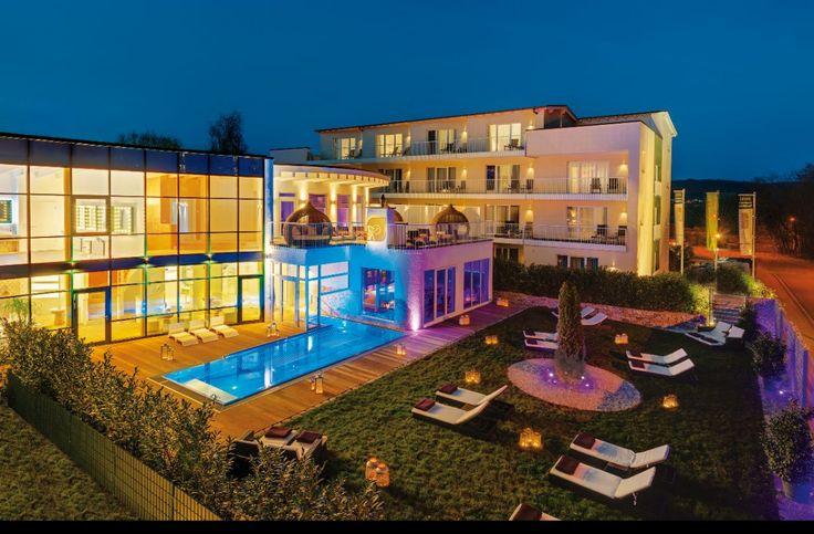 Vital- & Wellnesshotel zum Kurfürsten - MaXX LifeStyle Resort