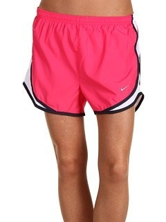 Nike tempo shorts, the best running shorts in the world!