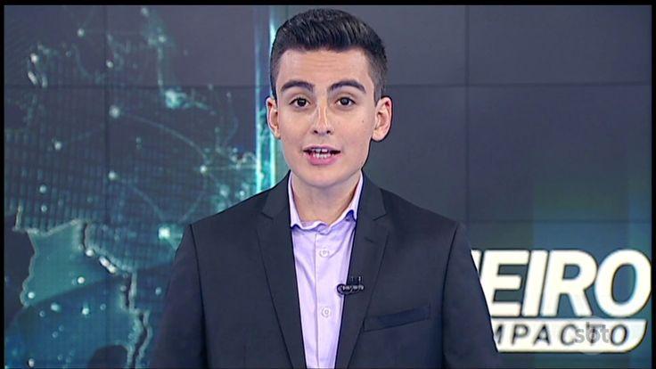 """Na manhã desta sexta-feira (29), o SBT exibiu a última edição do """"Primeiro Impacto"""" que marcou boa audiência e superou o """"Balanço Geral"""" com Luiz Bacci."""