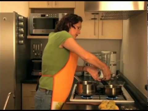 Duraznos en almíbar a la pastora - Shepherdess Peaches in Syrup - YouTube