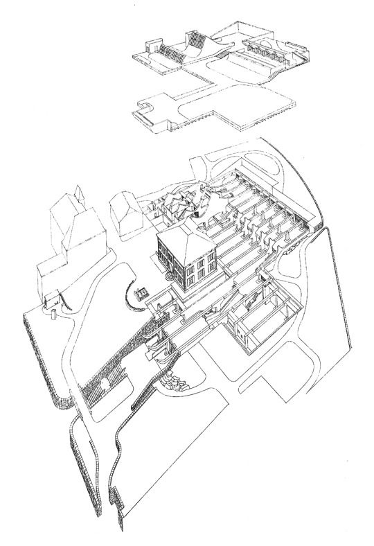 164 best architecture    drawings images on pinterest