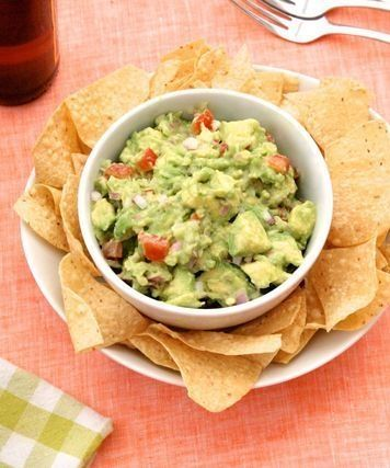 This guacamole recipe will change your whole life