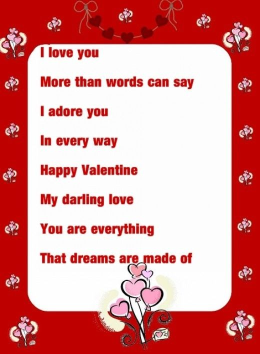 Love poem in an instant
