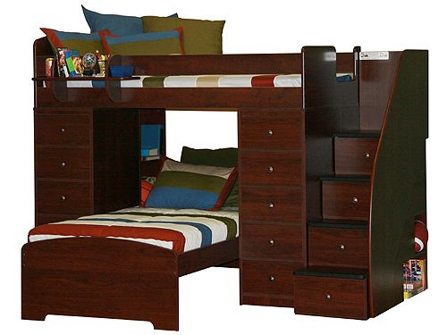 62 best home - bunk bed ideas images on pinterest