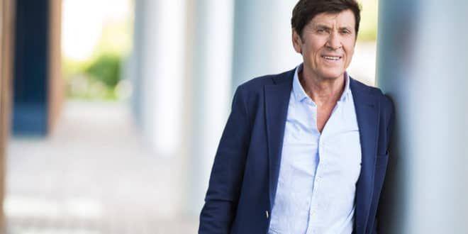 Gianni Morandi ospite di Vinicio Capossela allo Sponz Fest a Calitri