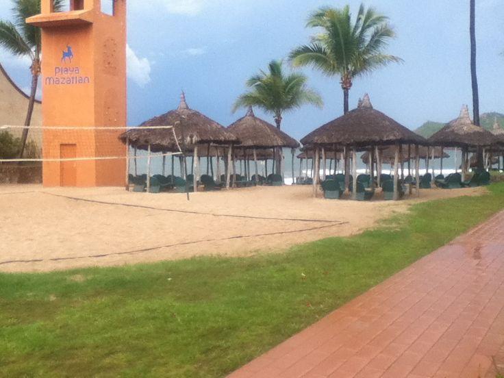 Hotel playa mazatlan sinaloa Mexico