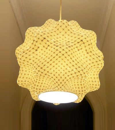 Lighting design by James Hargraves // Design You Trust
