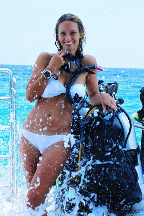 25 Best Images About Scuba Sunblock On Pinterest Blonde