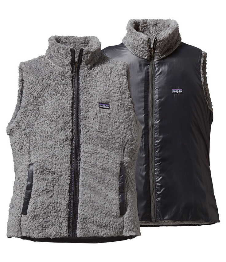 Fifty-Fifty Vest - Shop All Cold Weather Gear - Cold Weather Gear - Title Nine