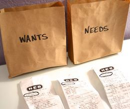 Games to Teach Budgeting or Money Management for Adults | eHow