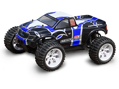 Model Rc Maverick Strada MT Evo 1/10 RTR Electric Monster Truck http://modele.germanrc.pl/pl/p/Maverick-Strada-MT-Evo-110-RTR-Electric-Monster-Truck/668