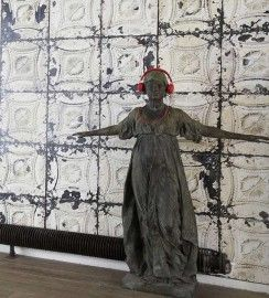 Tin Wallpaper