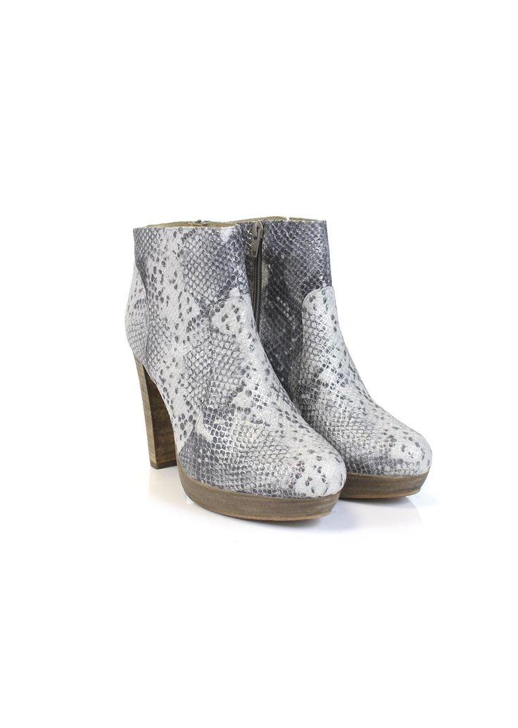 Spm ka15815005 - Korte Laarzen & Boots - Dames - Donelli