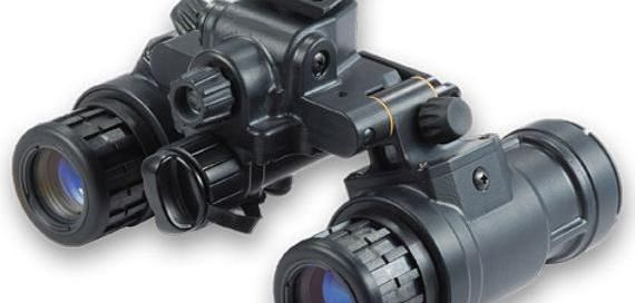 L3 Technologies is to provide night vision equipment to an unidentified international customer for border security and defense uses in a…