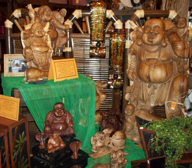 """""""Buddahful"""" Buddhas"""