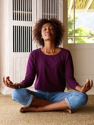 Brain Imaging Parses Transcendental Meditation Practice   Psych Central News