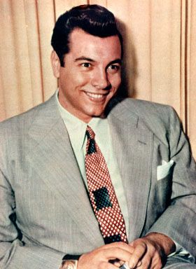 Mario Lanza has one of the best voices ever!