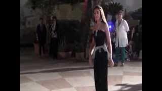 2013 06 29 Sfilata di moda di Ricamarte al Sea Palace di Giuseppe Di Vincenzo.