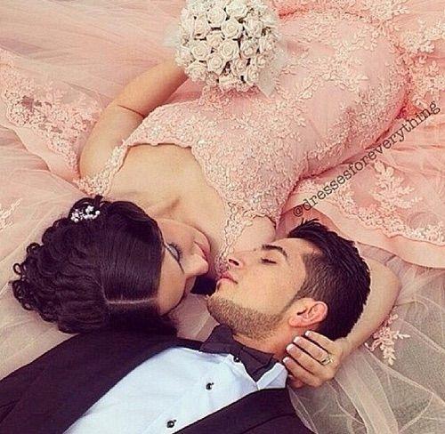 Image via We Heart It #couple #cute #muslim