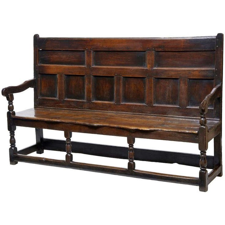 Best 25 Antique Bench Ideas On Pinterest Vintage Desks French Mattress Cushion Diy And Settee