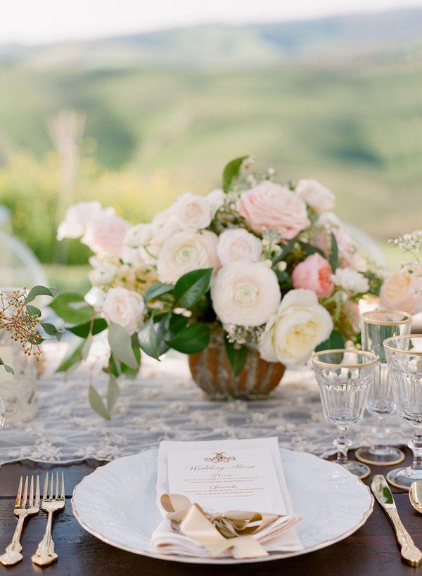 Andrea and Adam – Tuscany Wedding
