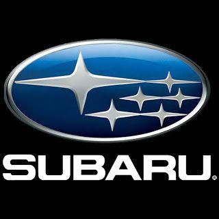 Imagehub: Subaru Logo HD