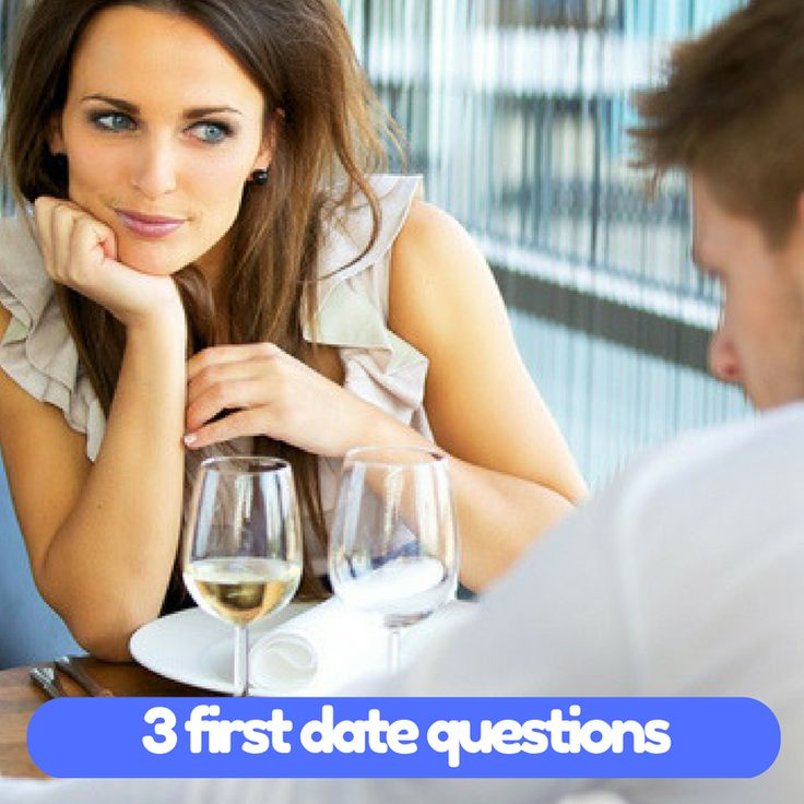 3 questions to ask a girl on a first date. CLICK HERE -> http://www.zero-in.eu/3-first-date-questions/4593653877 #pua #pickupartist #dating