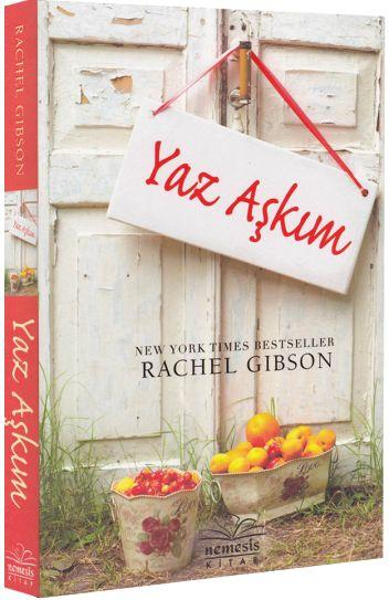 Rachel Gibson – Yaz Aşkım PDF indir
