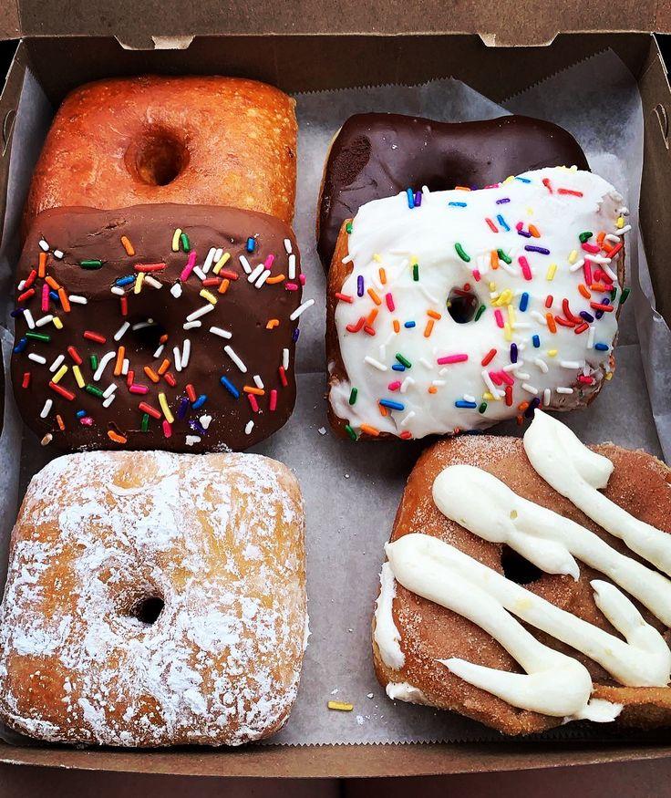 National Doughnut Day! Doughnut, National donut day