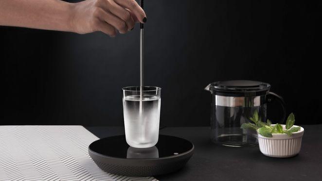 MIITO: Induktions-Heizstab kocht Wasser direkt in der Tasse