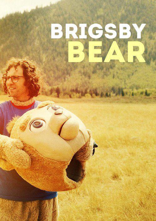Brigsby Bear (2017) Full Movie Streaming HD