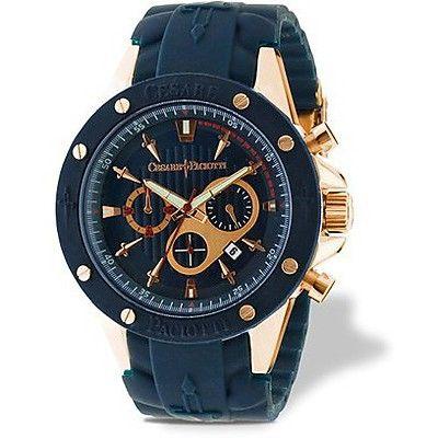 Cesare Paciotti man chronograph watch TSCR069 - WeJewellery