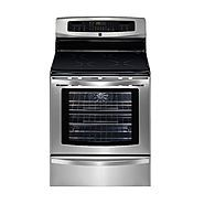 Kenmore 5.8 cu. ft. Electric Range - Stainless Steel at Sears.com