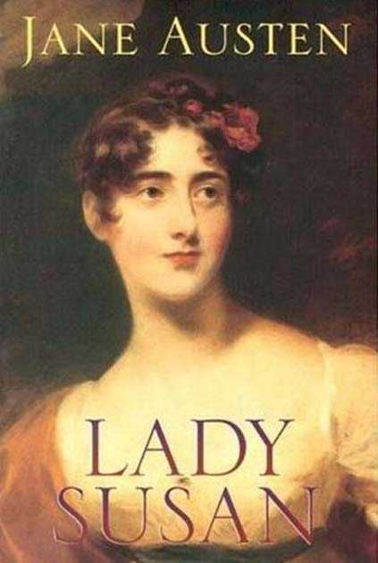 jane austen | Jane Austen - Author Profile