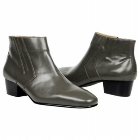 Really great to wear  Giorgio Brutini Men's Grey Boots for only US $119.Buy 3 items get 5% off, Buy 8 items get 10% off.