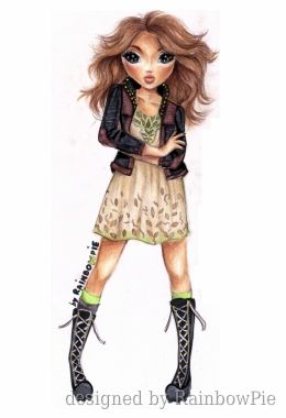 Girly/rock ?!