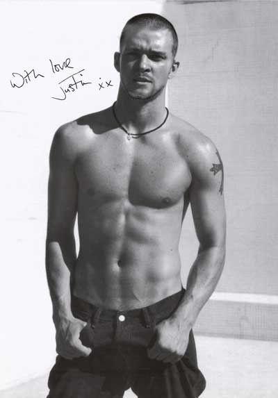 Happy birthday Justin Timberlake! - Attitude.co.uk