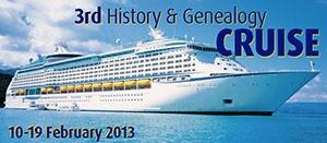 Wish List - Unlock the Past History & Genealogy