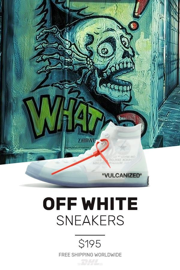 the perfect Nike Off-White Cas 70 Hi   OW fake sneakers in 2019 ... 1925c06cf