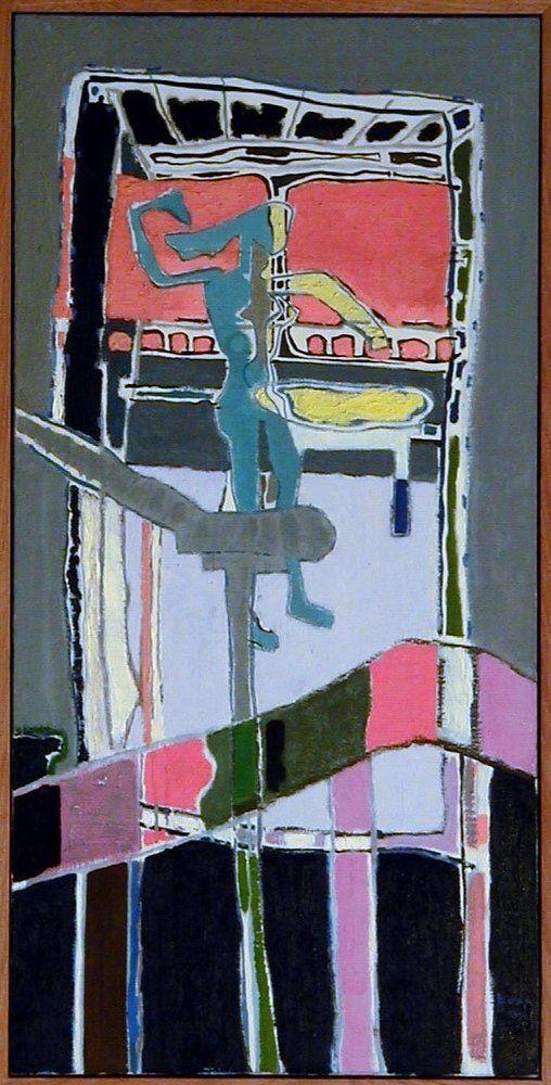 Patrick Heron (british, 1920-1999) |